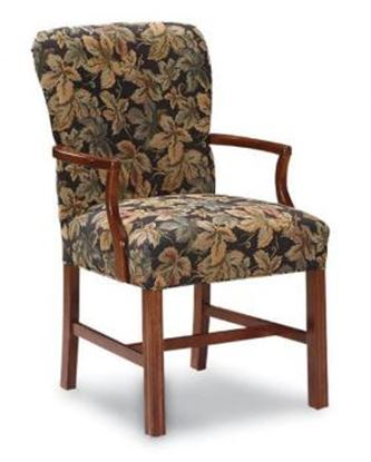 Picture of 1074-04 Occasional Arm Chair