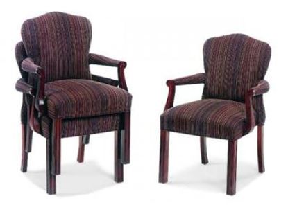Picture of 5239-11 Stack Chair
