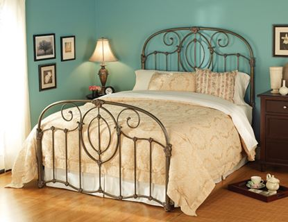 Picture of Adair Bed