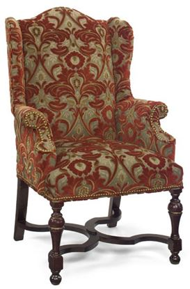 Picture of Alexander Chair