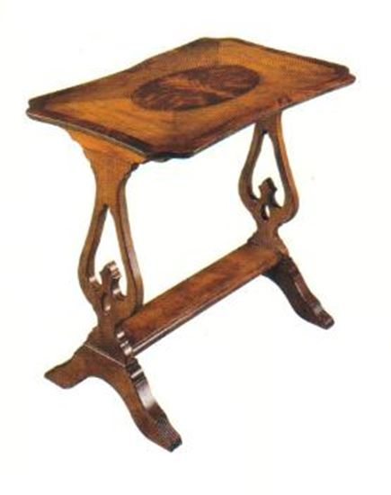 Picture of Arlington Hills Tray Table