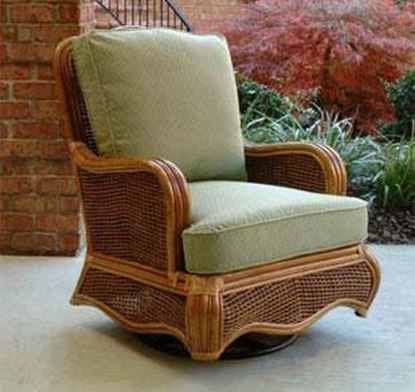 Picture of Beach View Swivel Glider