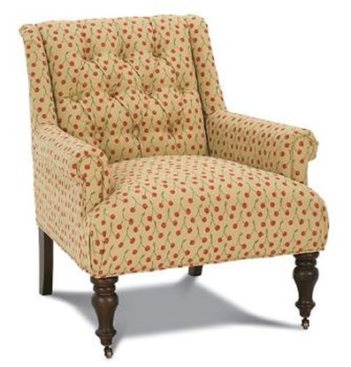 Picture of Charlotte Chair