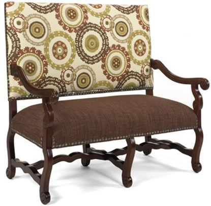 Picture of Deaton Settee