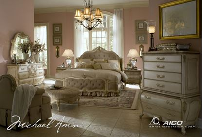 Picture of Lavelle Bedroom