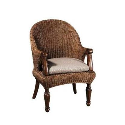 Picture of Sea Grass Arm Chairs