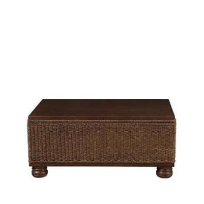 Picture of Seagrass Cocktail Table