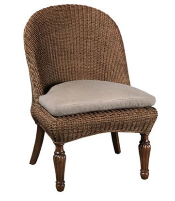 Picture of Seagrass Side Chair