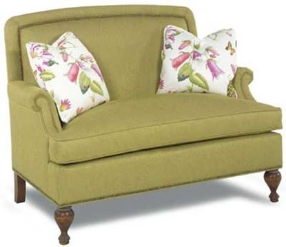 Picture of Langford Upholstered Settee