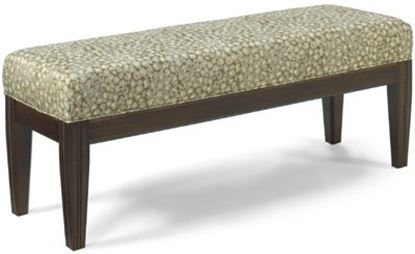Picture of Lucci Upholstered Bench