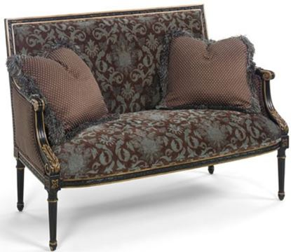 Picture of Madrid 3100 Settee