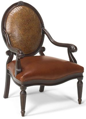 Picture of Olivia Accent Chair