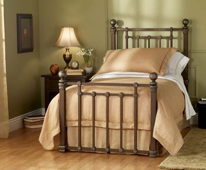Picture of Hancock Youth Metal Bed