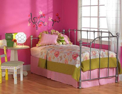 Picture of Hannah Metal Daybed