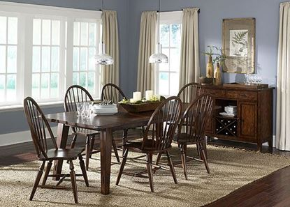 Picture of Cabin Fever Dining Set