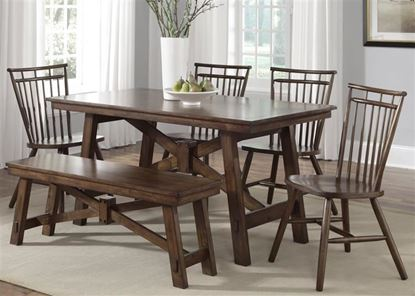 Picture of Creations II Dining Set