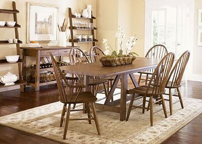 Picture of Farmhouse Dining Set