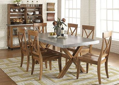 Picture of Keaton Casual Dining Set