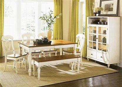 Picture of Low Country Dining Set