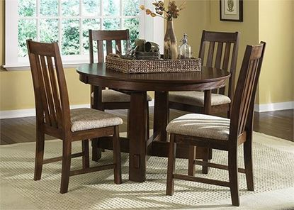Picture of Urban Mission Casual Dining Set