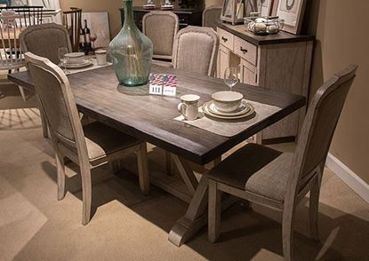 Picture of Willow Run Dining Set