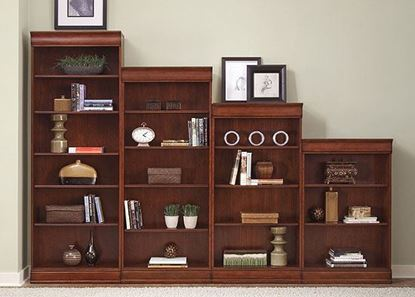 Picture of Lewis Jr Bookcase