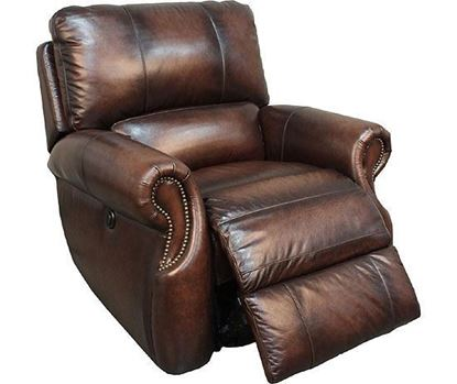 Picture of Hawthorne Leather Recliner