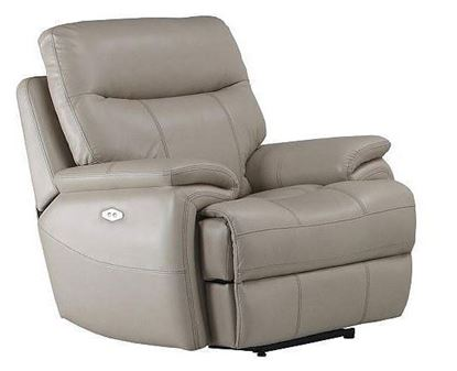 Picture of Dylan Creme Power Recliner