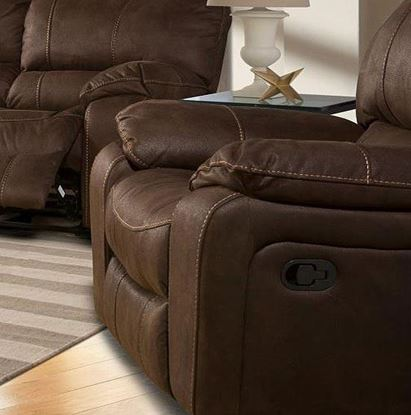Picture of Jupiter Glider Recliner