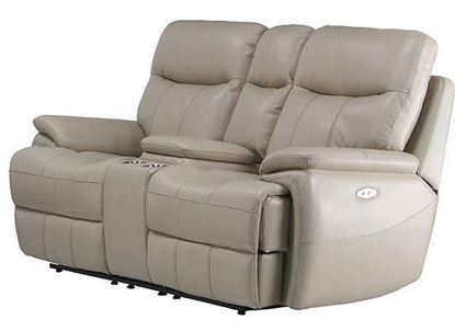 Picture of Dylan Creme Loveseat