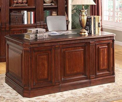 Picture of Wellington Exec. Desk