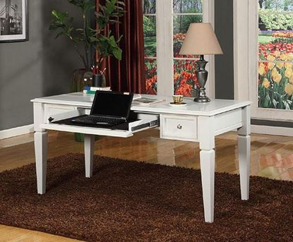 "Picture of Boca 60"" Writing Desk"