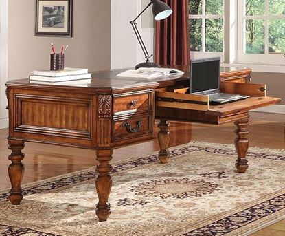 Picture of Grand Manor Writing Desk