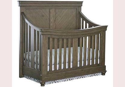 Picture of Parker 4-in-1 Convertible Crib