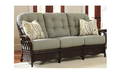 Picture of Everglades Wicker Sofa