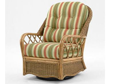 Picture of Everglades Wicker Rocker