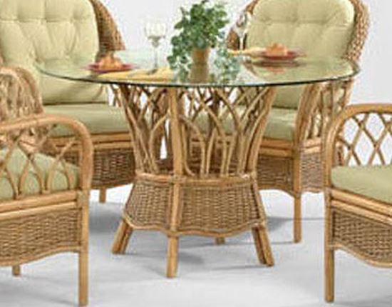 Picture of Everglades Dining Table