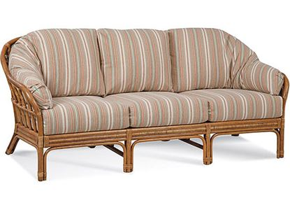 Picture of Moss Landing Wicker Sofa