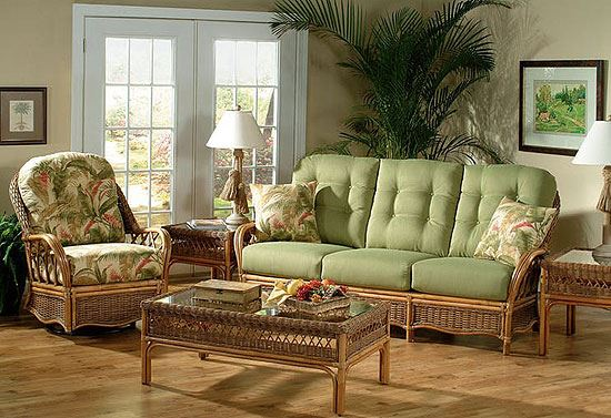 Picture of Everglades Wicker Collection