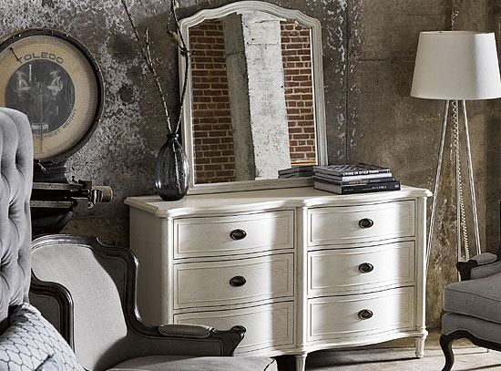 Picture of Amity Drawer Dresser WF987040
