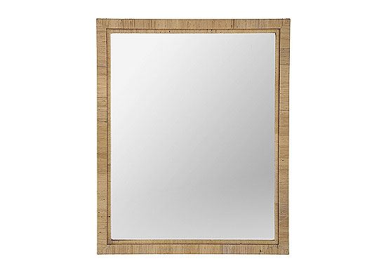 Picture of Coastal Living - Long Key Mirror