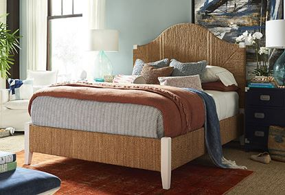 Picture of Coastal Living Bedroom Collection