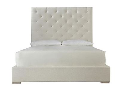 Brando Tufted Panel Bed - 643220B from Universal furniture