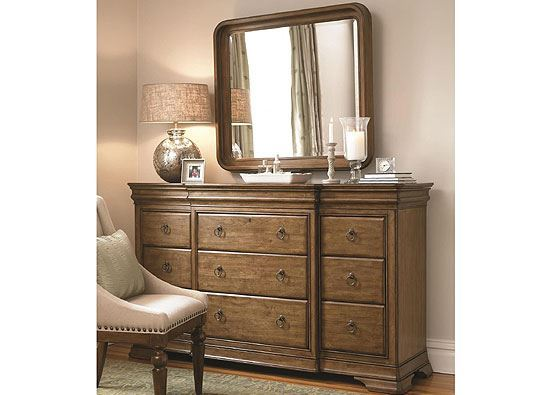 Picture of New Lou Drawer Dresser