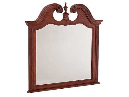 Picture of Cherry Grove Large Landscape Mirror