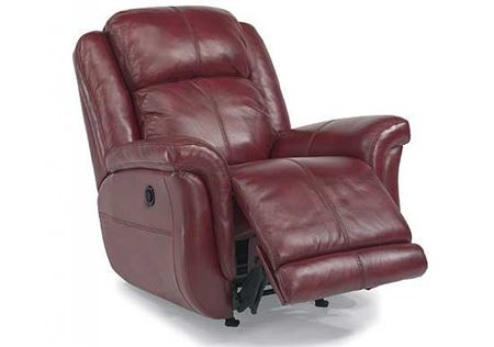 Picture for category Leather Recliners