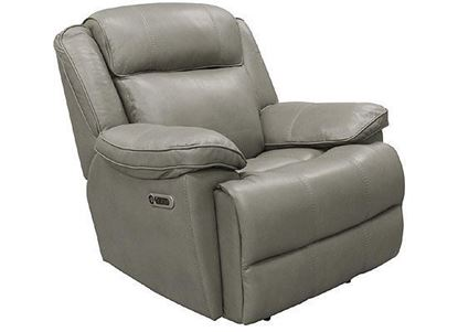 ECLIPSE - FLORENCE HERON Power Recliner (MECL#812PH-FHE)