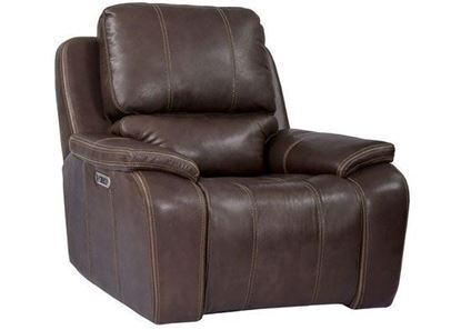 POTTER collection WALNUT Power Recliner (MPOT#812PH-WAL) by Parker House furniture