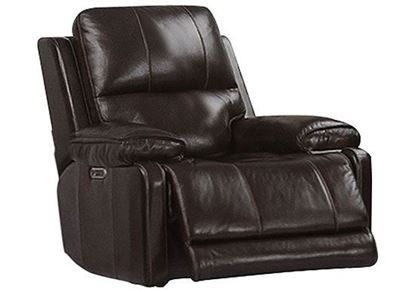 Thompson Power Recliner - MTHO#812PH-HA by Parker House furniture
