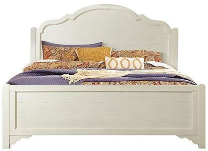 Grand Haven Panel Bed (17270-17280) by Riverside furniture